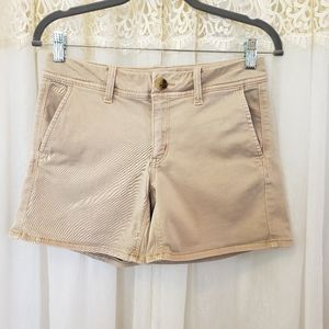 American Eagle Outfitter Sup/Stretch Shorts 0249